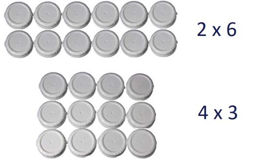 Multiplicacion