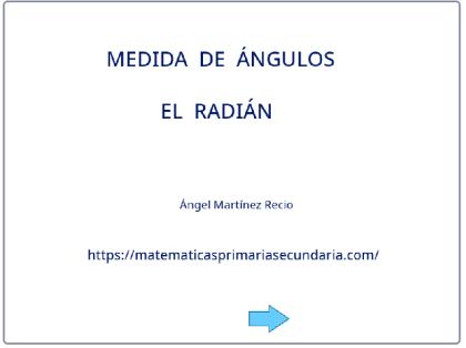 PresentacionRadian